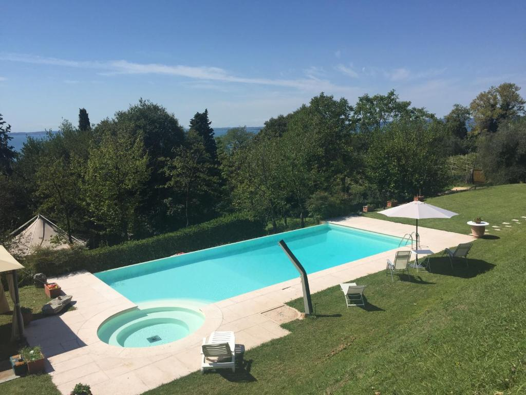 Gardasee Ferienhaus Mit Pool Privat Garda Lake Villa With Private Pool Italy Booking