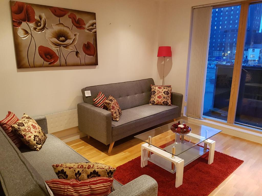 2 Bed Apartment Manchester Modern 2 Bed City Center Apartment Manchester Updated 2019 Prices