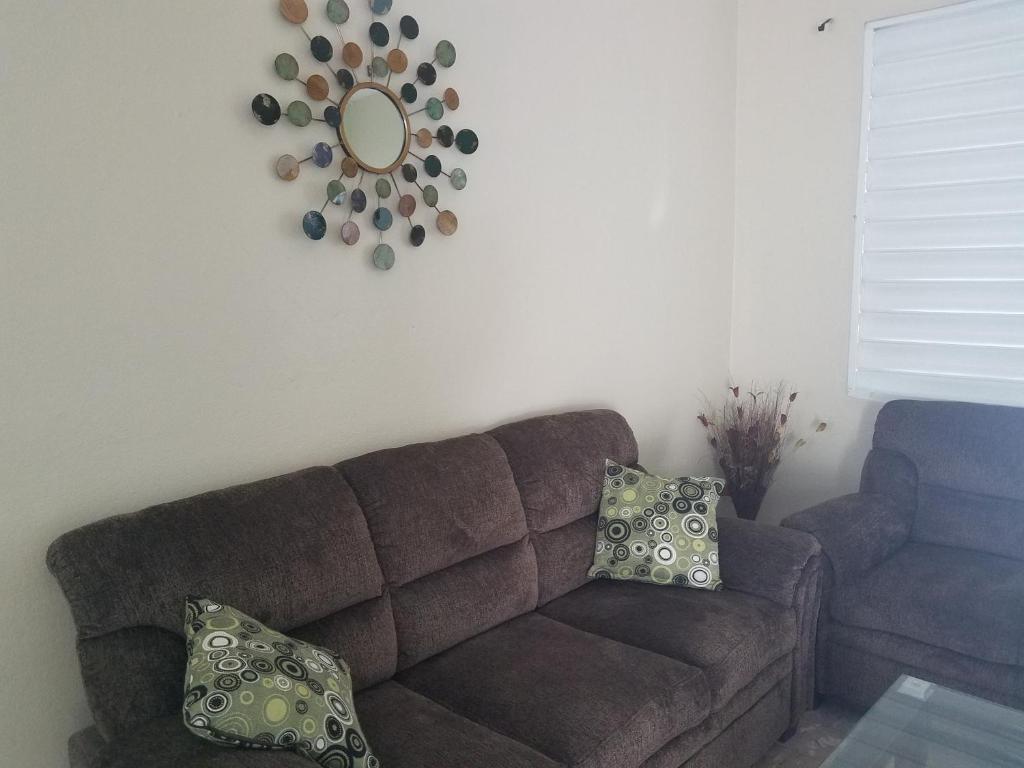 Big Sofa San Juan Alondra San Juan Apartments Puerto Rico Booking