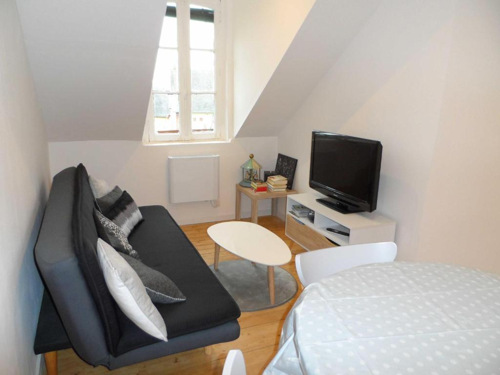 Chambre Appartement Appartement 1 Chambre Poincarre Cabourg France Booking