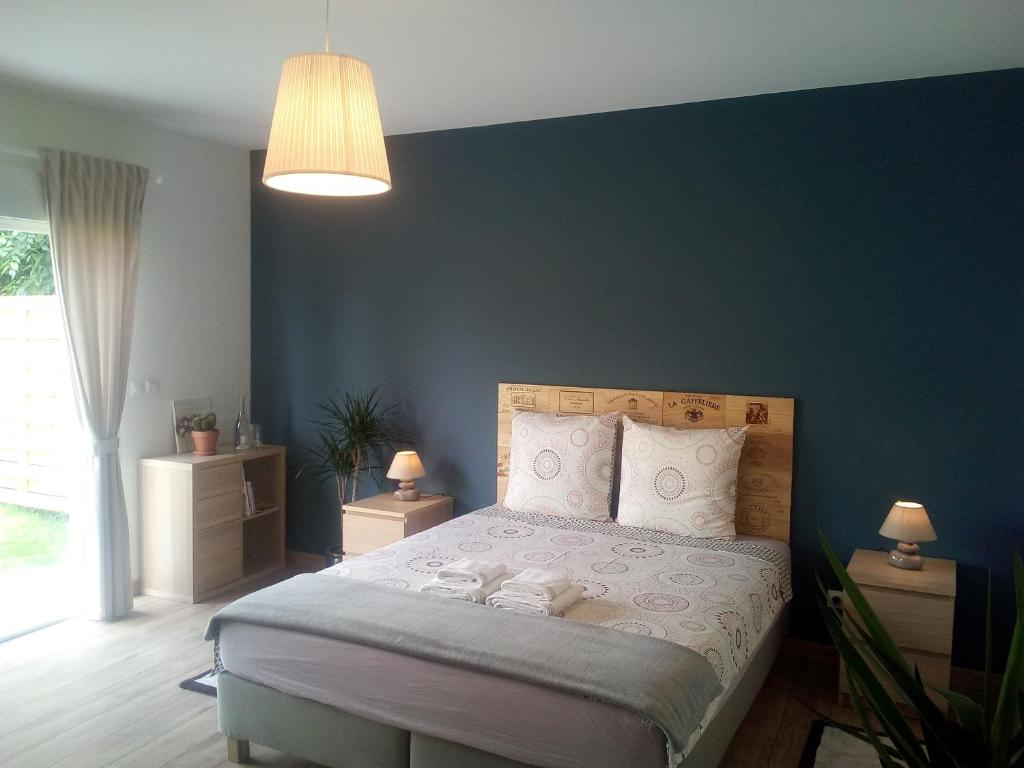 Chambre D Hote Libourne Bed And Breakfast Hôtes De Saint Emilion Libourne France