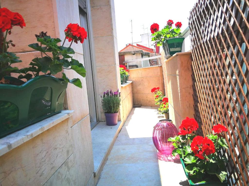Arte Floral Gijon Apartment Maria Antonieta Gijón Spain Booking