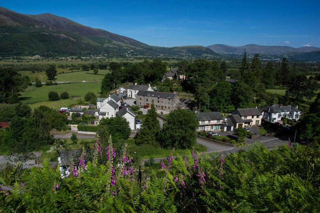 Lords Seat Bed  Breakfast, Keswick \u2013 Updated 2018 Prices
