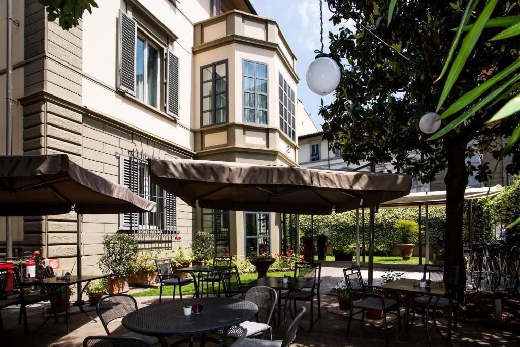 Hotel San Gallo Palace, Florence, Italy - Booking