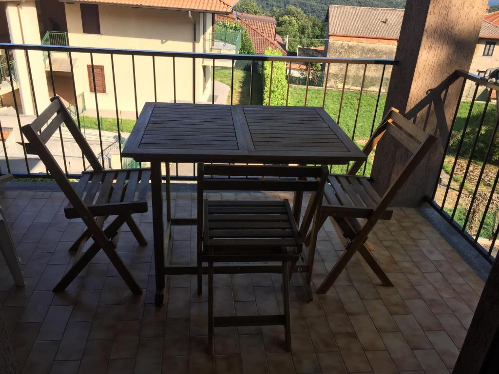 Outdoor Küche T5 Apartment La Maison Du Soleil Colazza Italy Booking