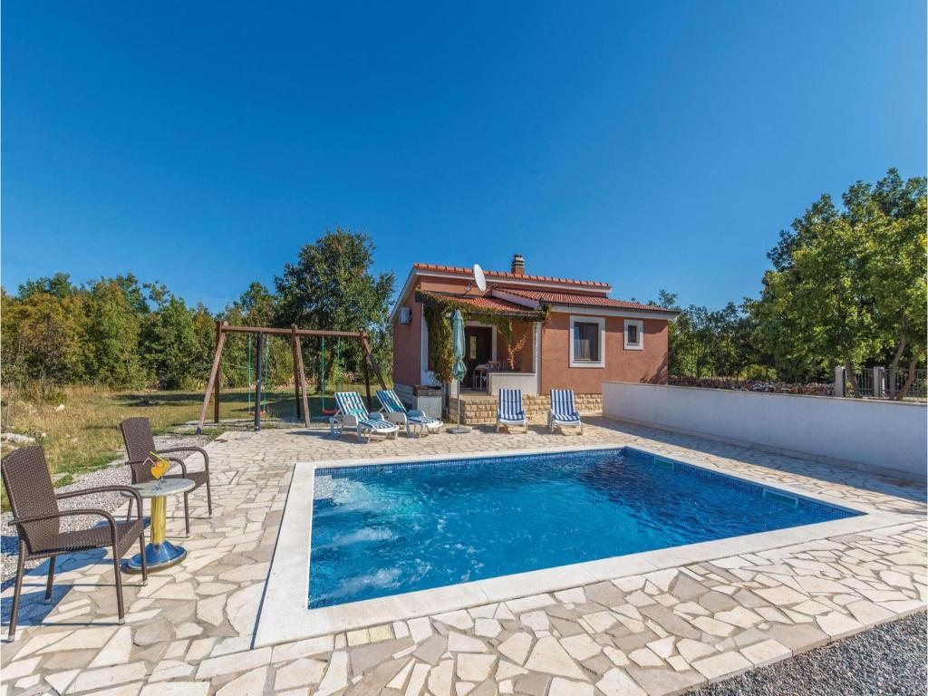 Ferienhaus Kroatien Mit Pool Und Flug Holiday Home Turjaci 56 With Outdoor Swimmingpool Kroatien