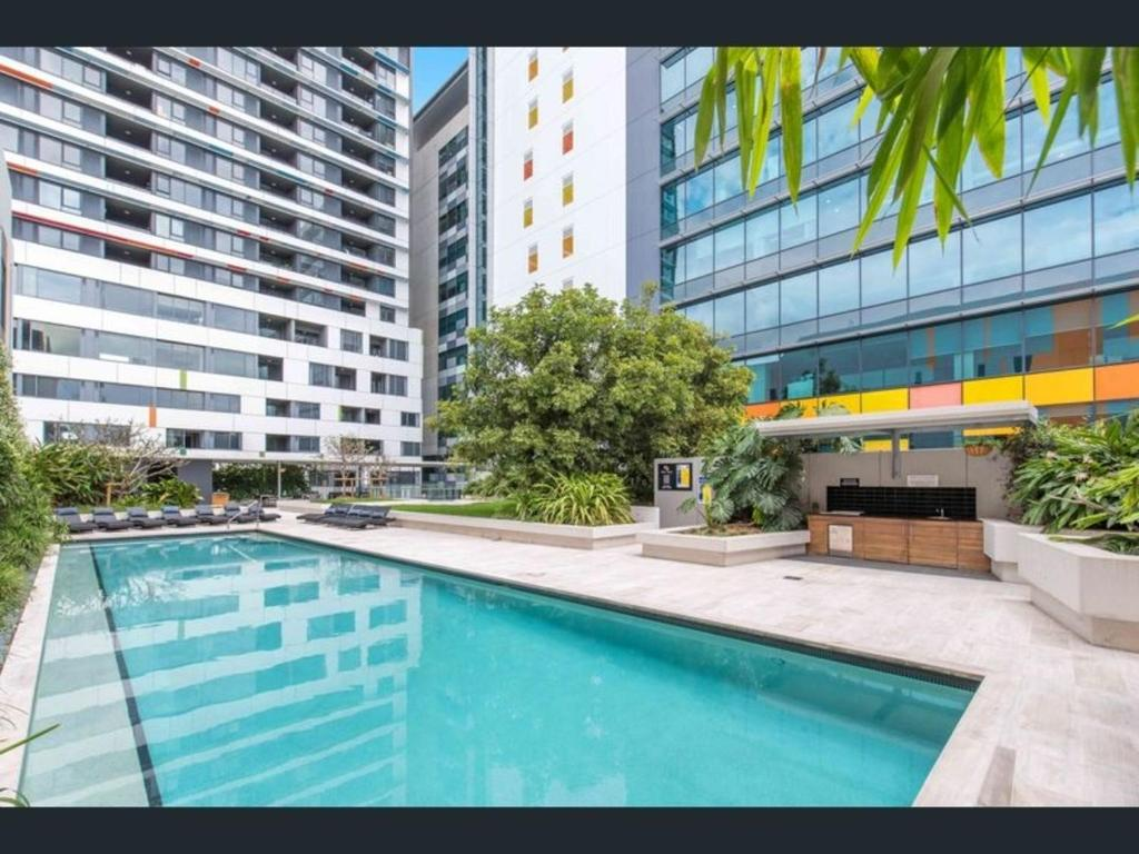 2 Bedroom Apartment Brisbane Central Exclusive 2 Bedroom Apartment Brisbane Australia