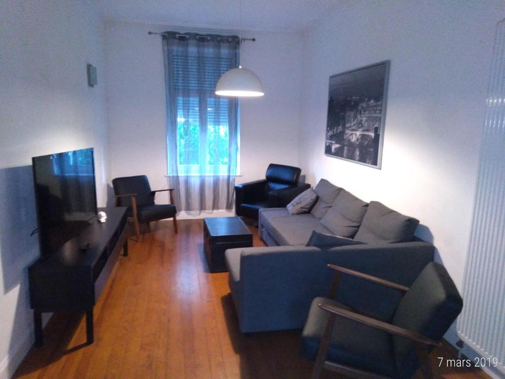 Miles And More Kreditkarte Gesperrt Appartement Meurisse Metz France Booking
