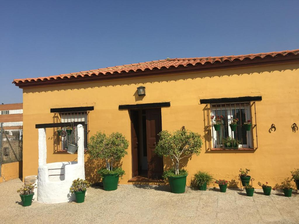 Chalet Con Piscina Casa O Chalet Con Piscina Montellano Updated 2019 Prices