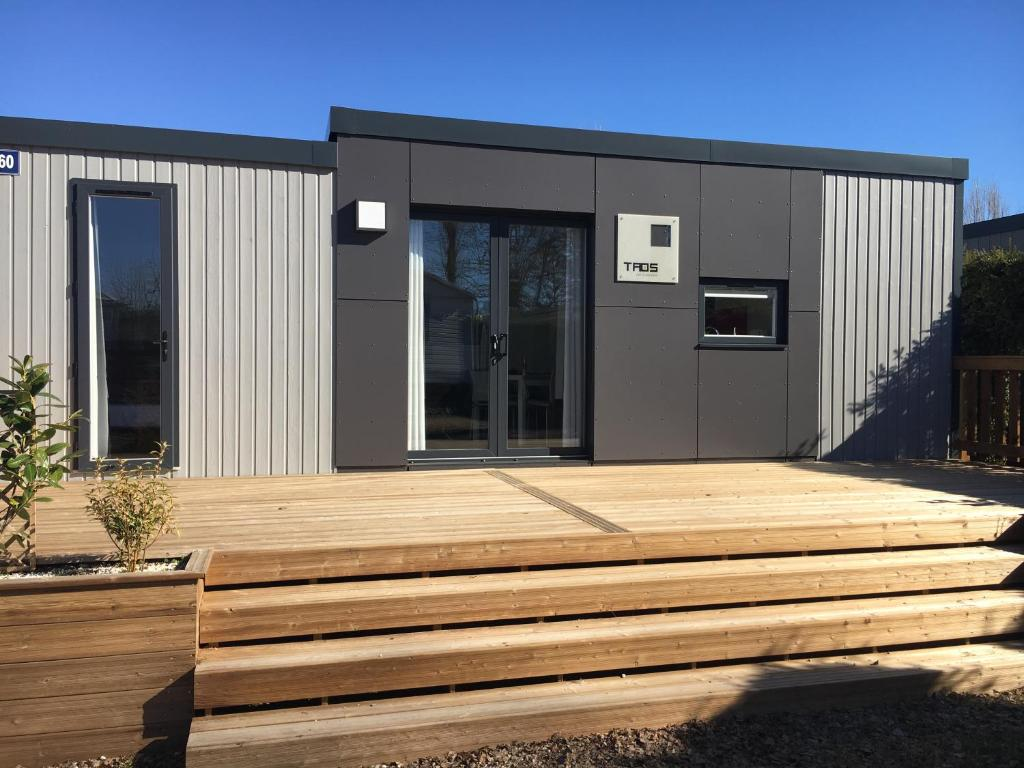 Prix Terrasse Mobil Home Mobil Home Taos Corcieux Tarifs 2019