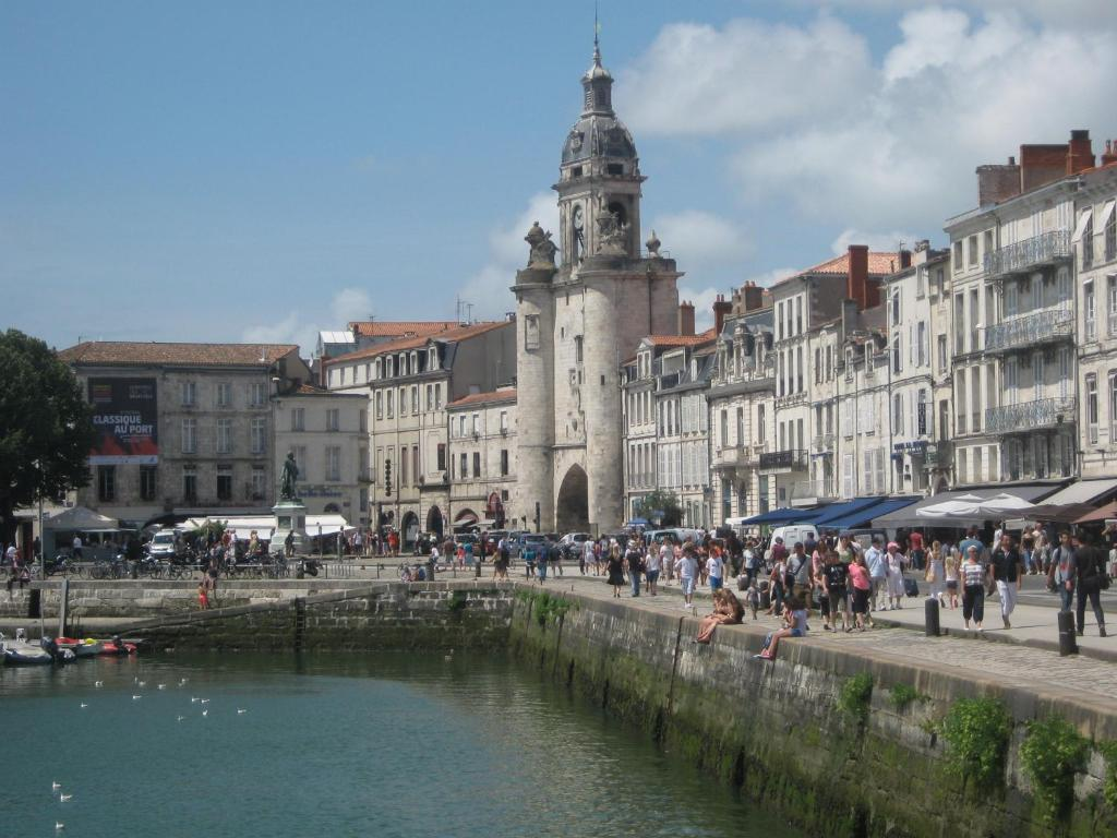 Hotel La Rochelle Port Hotel La Marine La Rochelle Updated 2019 Prices