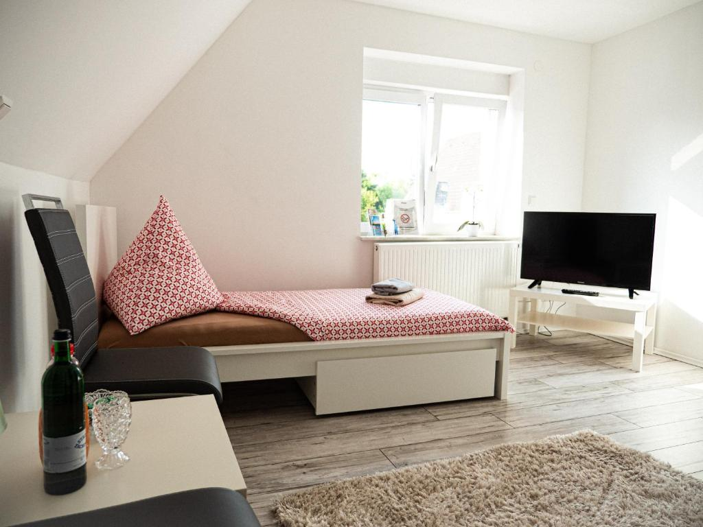 Esszimmer Celle Facebook Damm Apartments Hannover Germany Booking