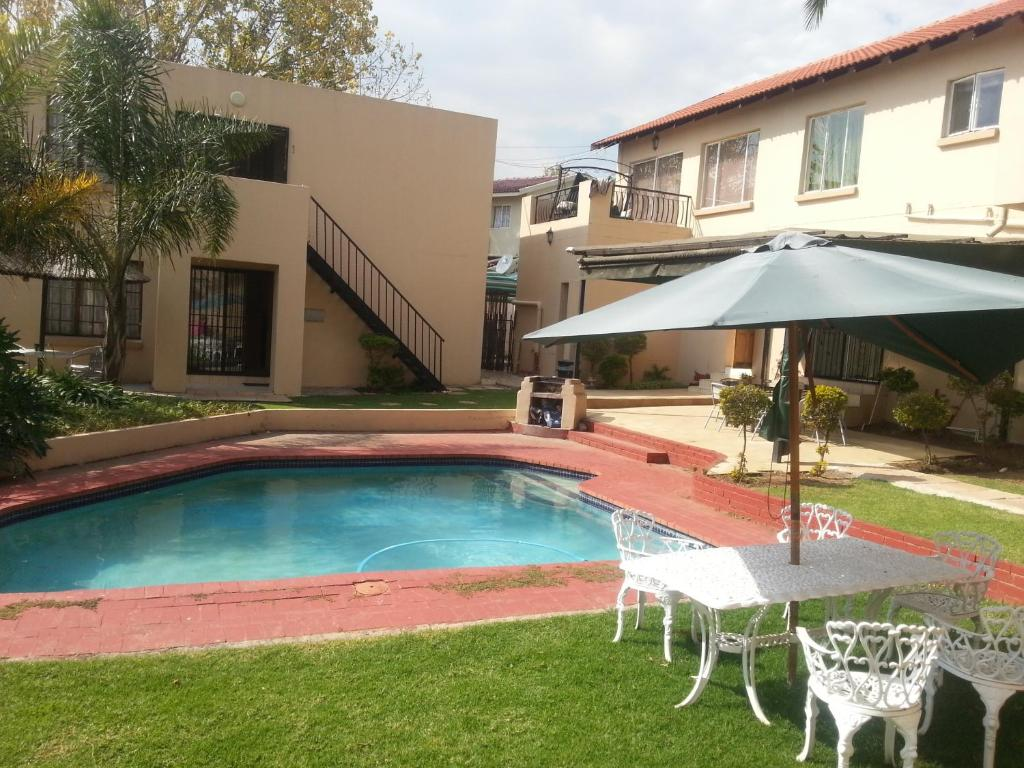 Accommodations South Africa Guesthouse Louhallas Accommodation Edenvale South Africa