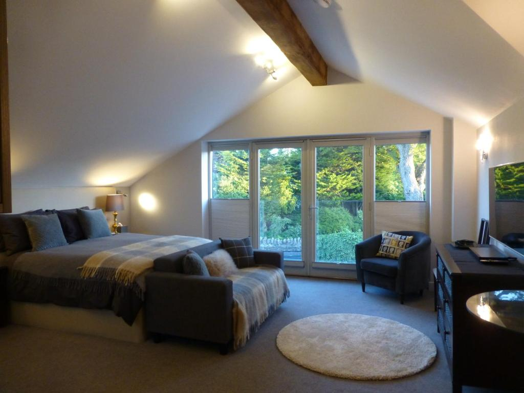 Decoration Chambre Uk Apartment The Stone Barn At Stratton House Stratton Audley Uk