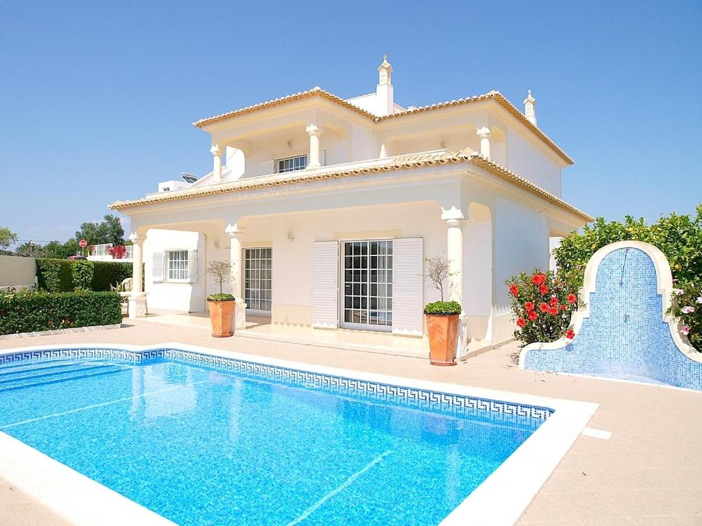 Villa Oriente Albufeira Portugal Booking Com - Apartment Portugal
