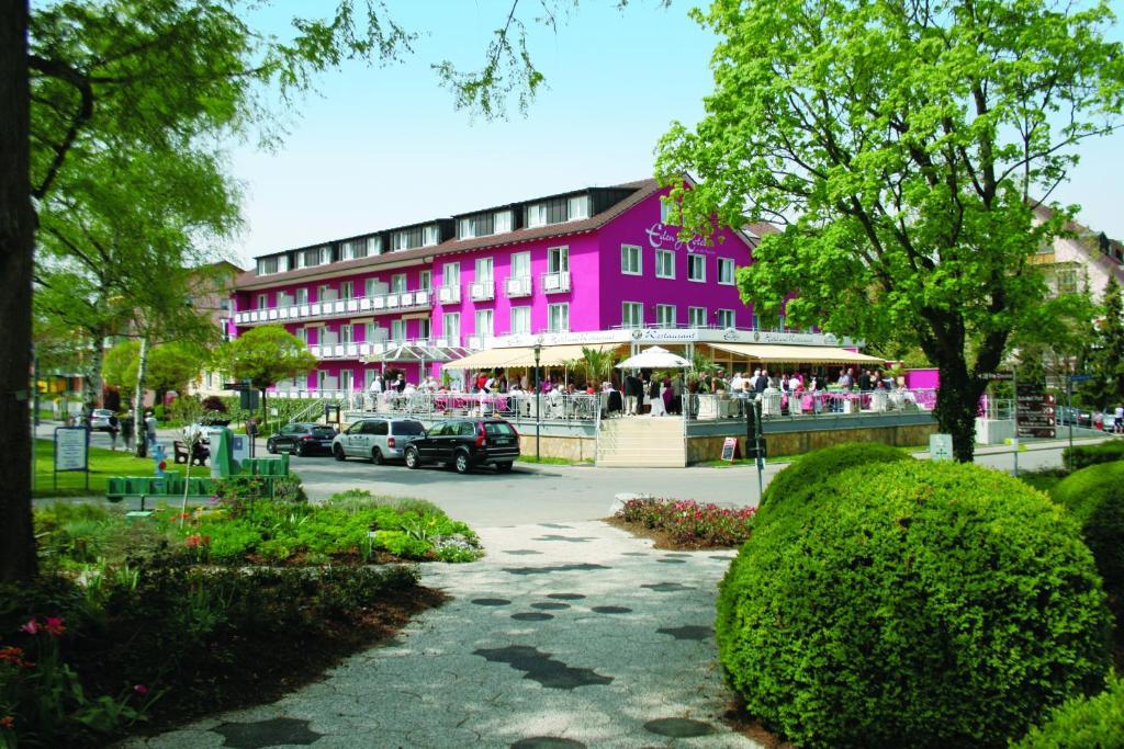 Eden Hotel, Bad Krozingen, Germany - Booking - bad krozingen