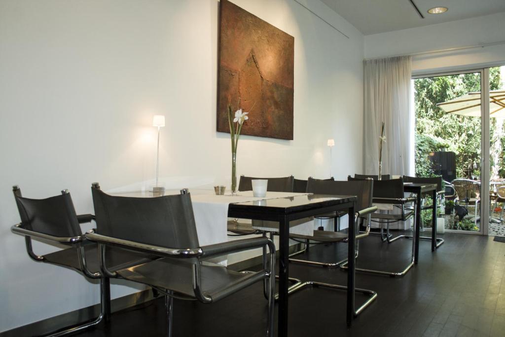 Aussen Alster Hotel, Hamburg, Germany - Booking - aussen alster hotel