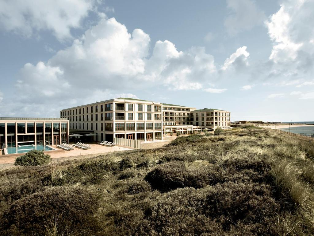 Sun Garden Sylt Resort A Rosa Sylt List Germany Booking