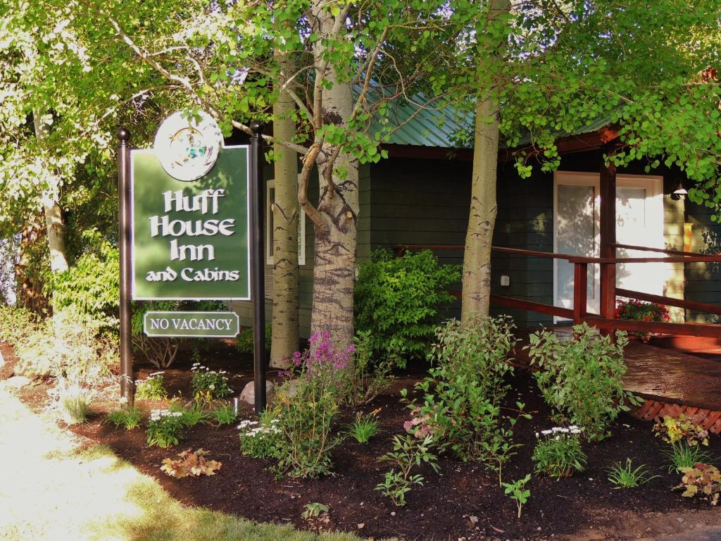 Huff House Huff House Inn And Cabins Jackson Wy Booking