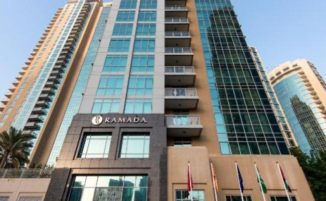 Condo Hotel Ramada Downtown Dubai Uae Booking