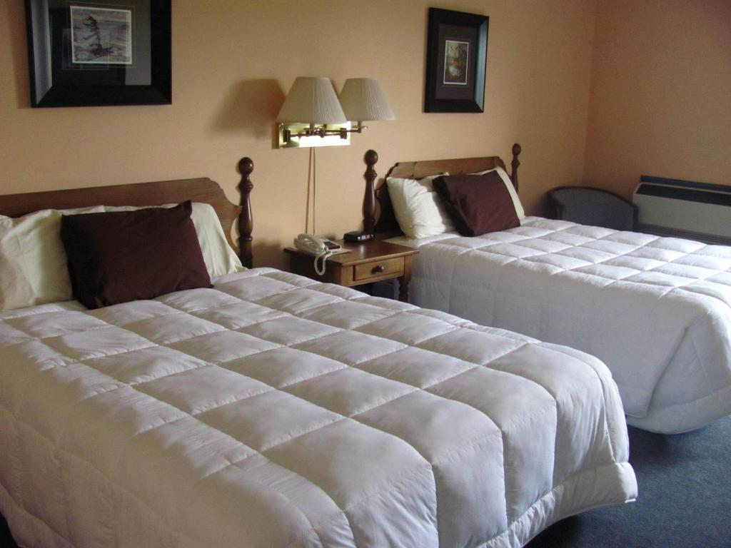 Stanley Bed Centre Resort Stanley Bridge Country Canada Booking