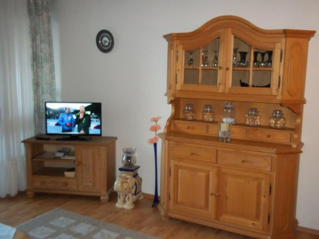 Sideboard Bad Apartment Appartmenthaus Panorama Bad Reichenhall Germany