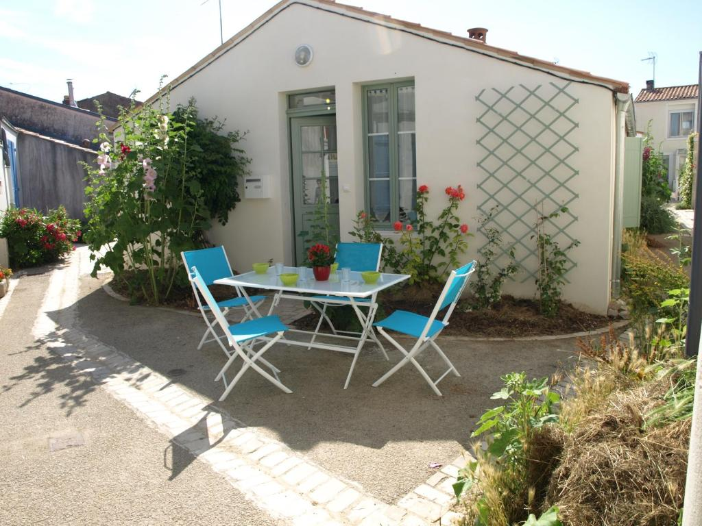 Chambre D Hote Fouras Vacation Home Sainte Sophie Fouras France Booking