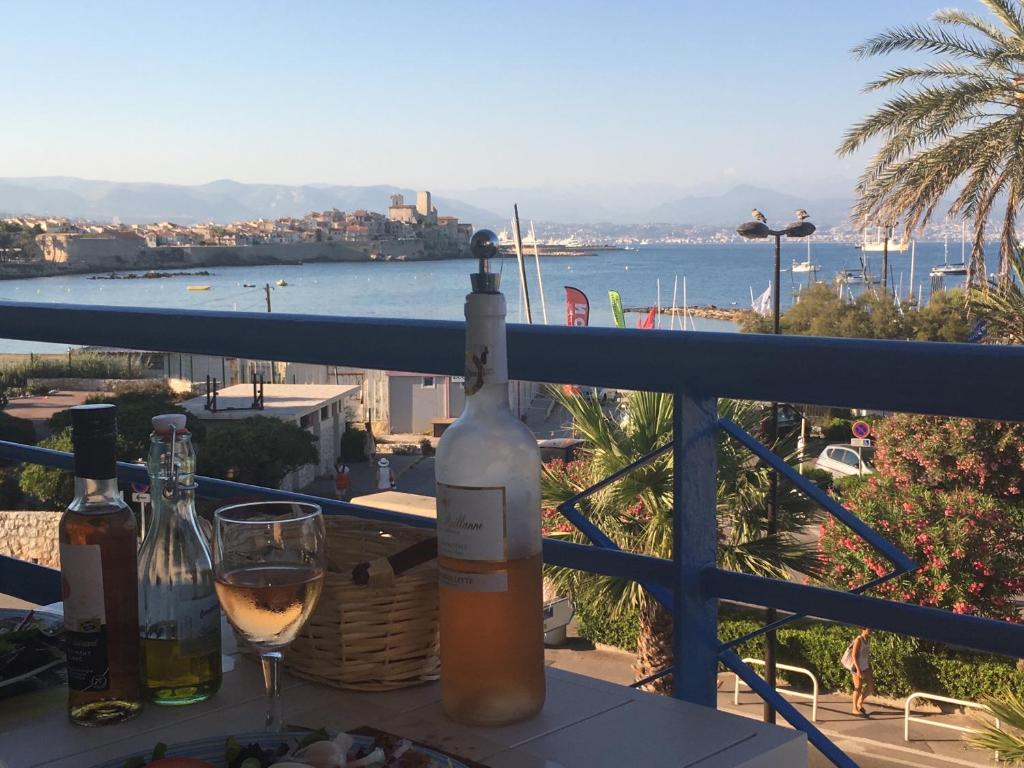 Antibes To Toulon Residence Belvedere Antibes Updated 2019 Prices