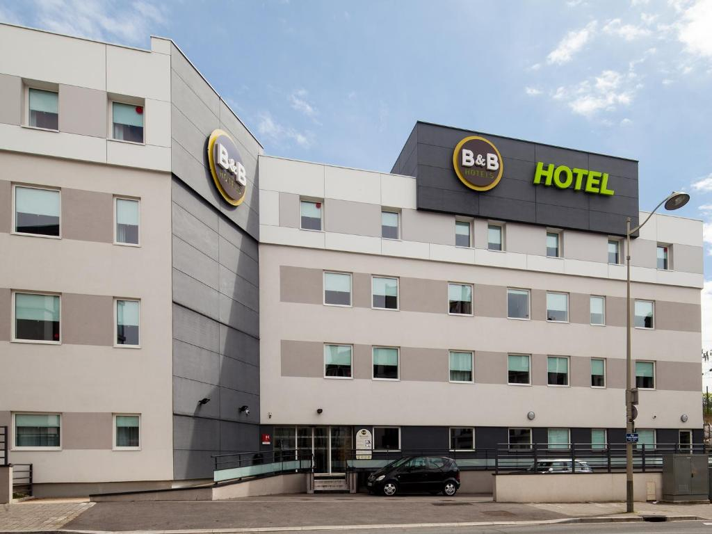 Bv Reims B B Hôtel Reims Centre Gare France Booking