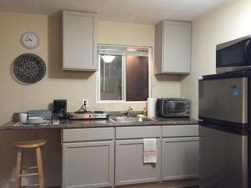 Medium Of Studio Apartment With Kitchenette