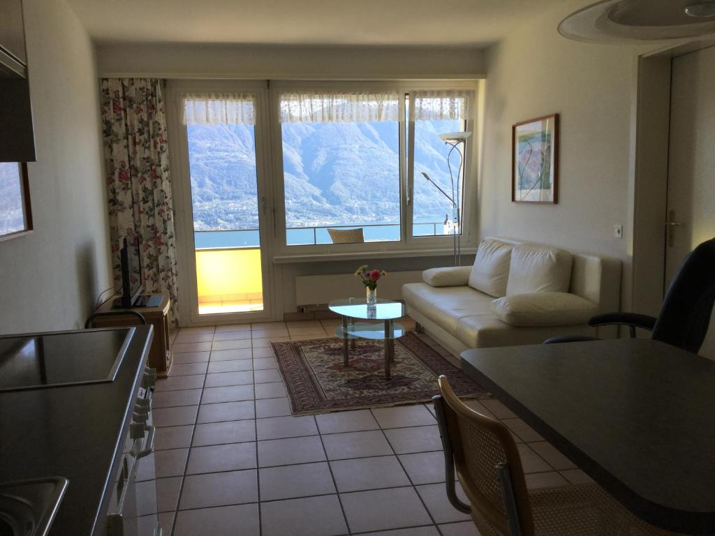 Marias Küche Catering Apartment Casa Maria Locarno Switzerland Booking