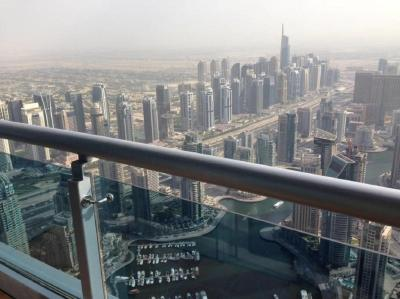 World's Tallest Tower - Princess Tower, Dubai – Updated 2019 Prices