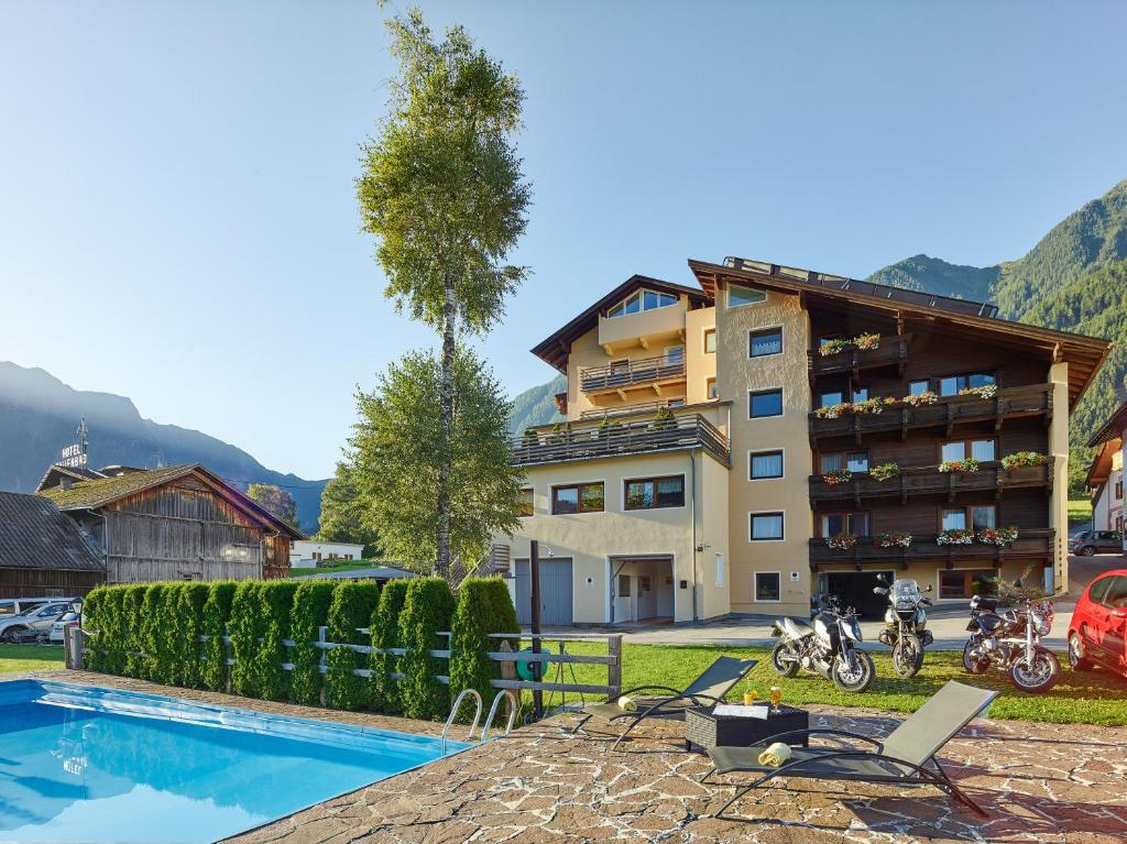 Pool Garten Langenfeld Gasthof Hotel Post Sautens Updated 2019 Prices
