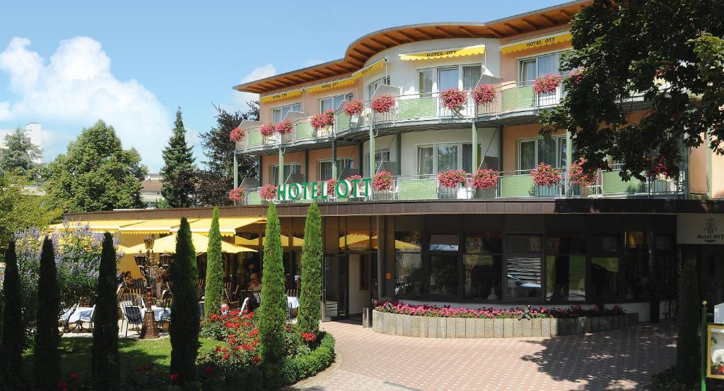 Hotel Ott, Bad Krozingen, Germany - Booking - bad krozingen