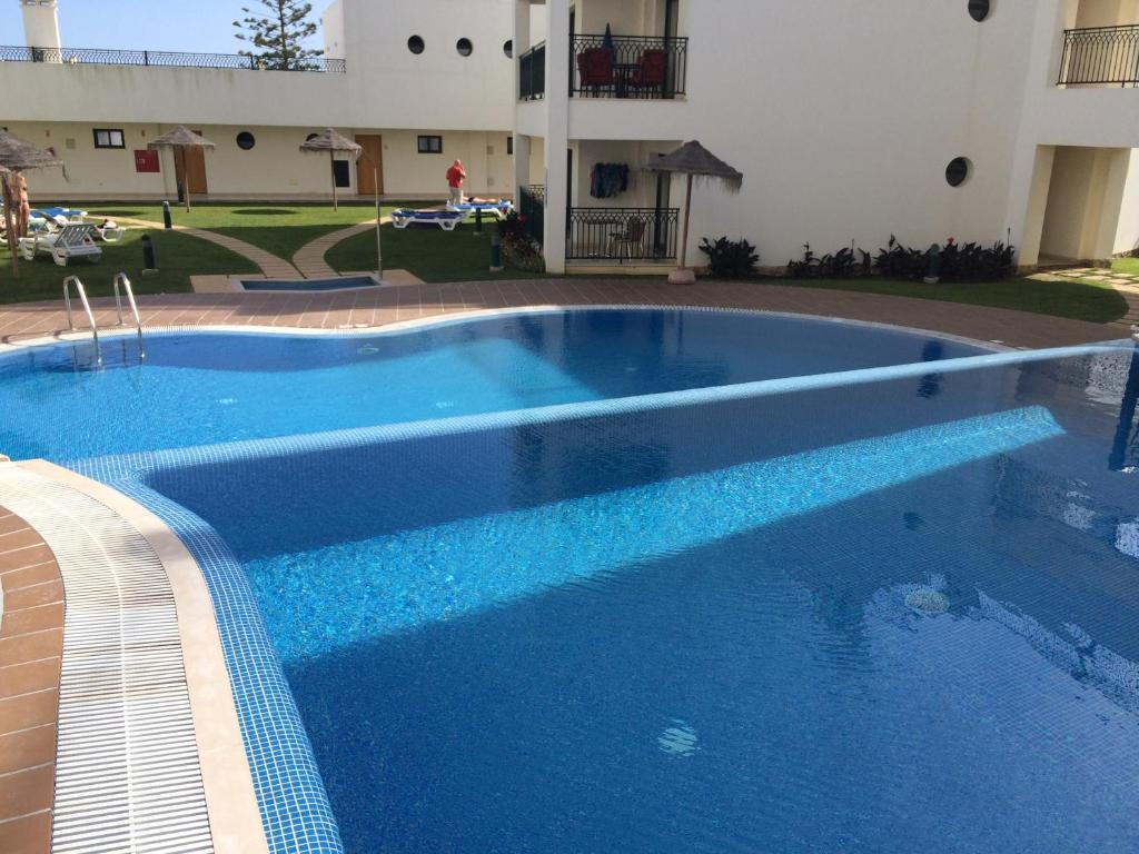 Zwembad Does Apartamento Do Cerro Albufeira Portugal Booking