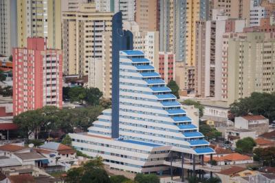 Hotel Blue Tree Premium, Londrina, Brazil - Booking.com