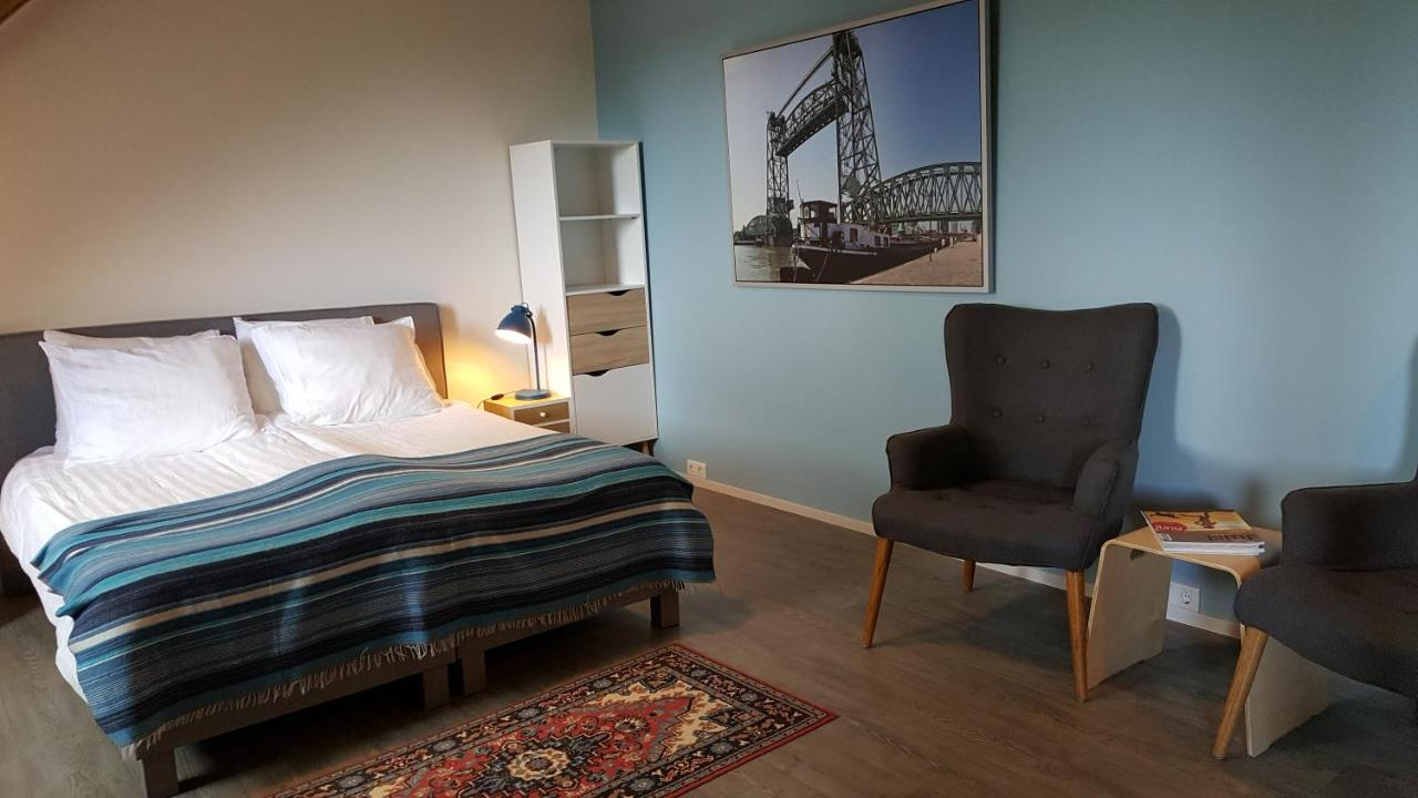 Bedden Barendrecht Bed Breakfast De Gaanderij Nederland Barendrecht Booking