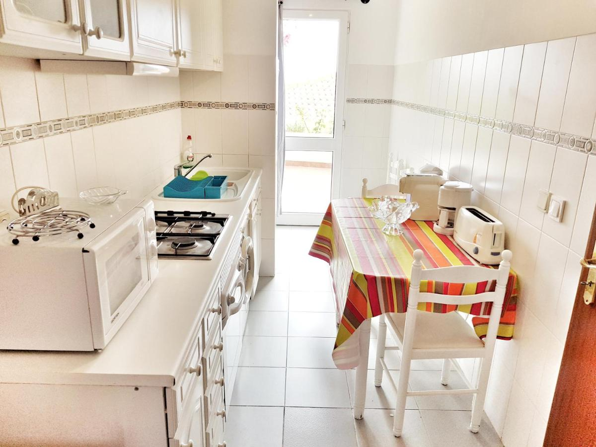 Küchen Schublade Quietscht Falesia Apartment Reis Magos Beach Portugal Caniço Booking