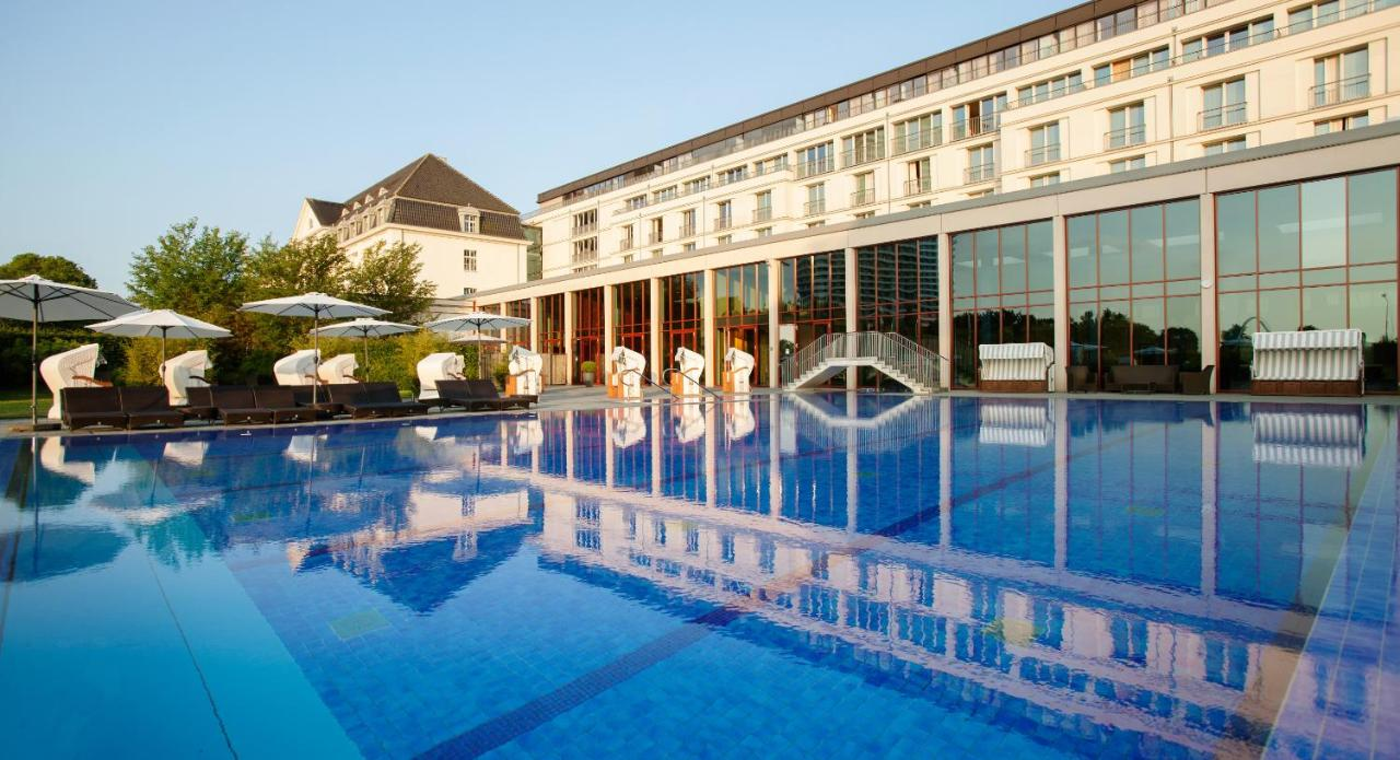 Zimmer Suiten A Rosa Sylt A Rosa Resorts Resort A Rosa Travemünde Deutschland Travemünde Booking