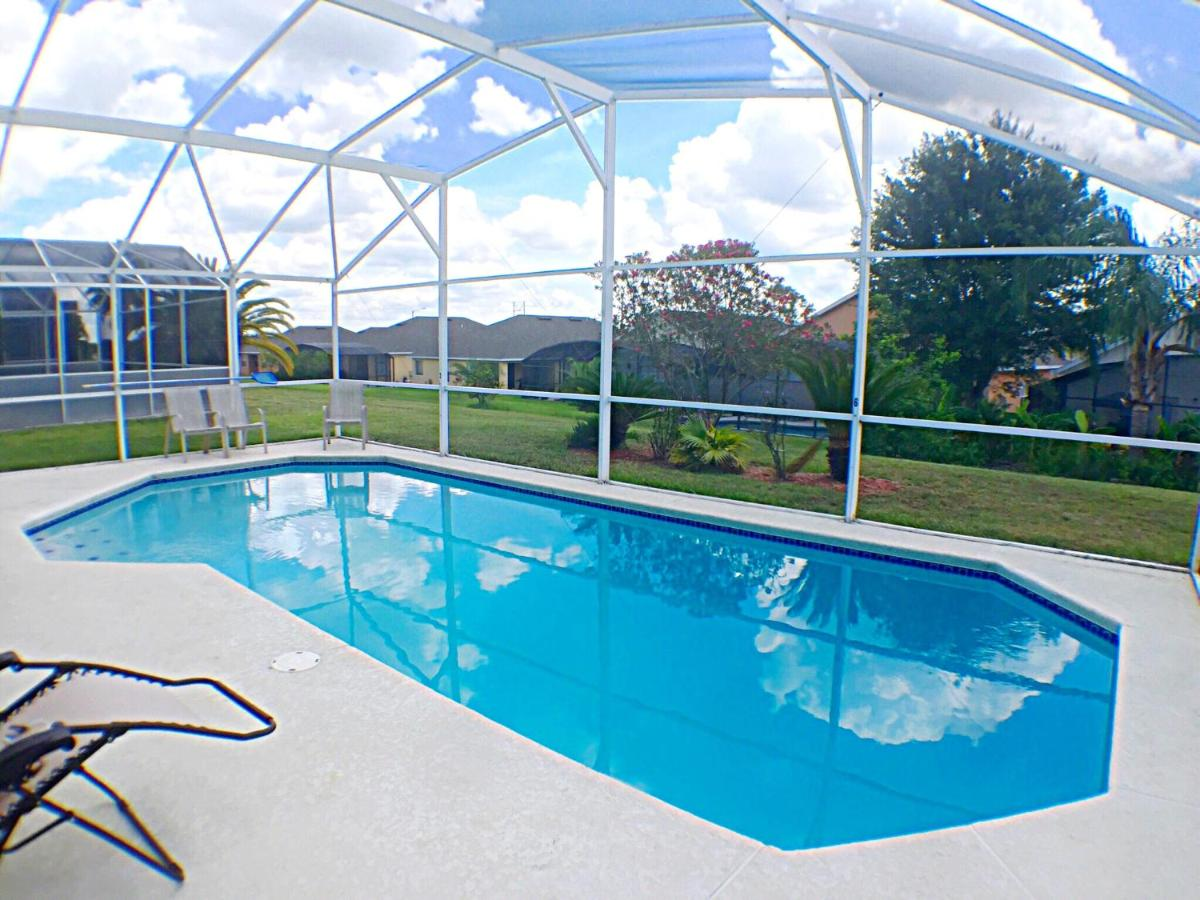 Pool Abdeckung Ja Oder Nein 4 Bedrooms Villa With Private Pool Usa Davenport Booking