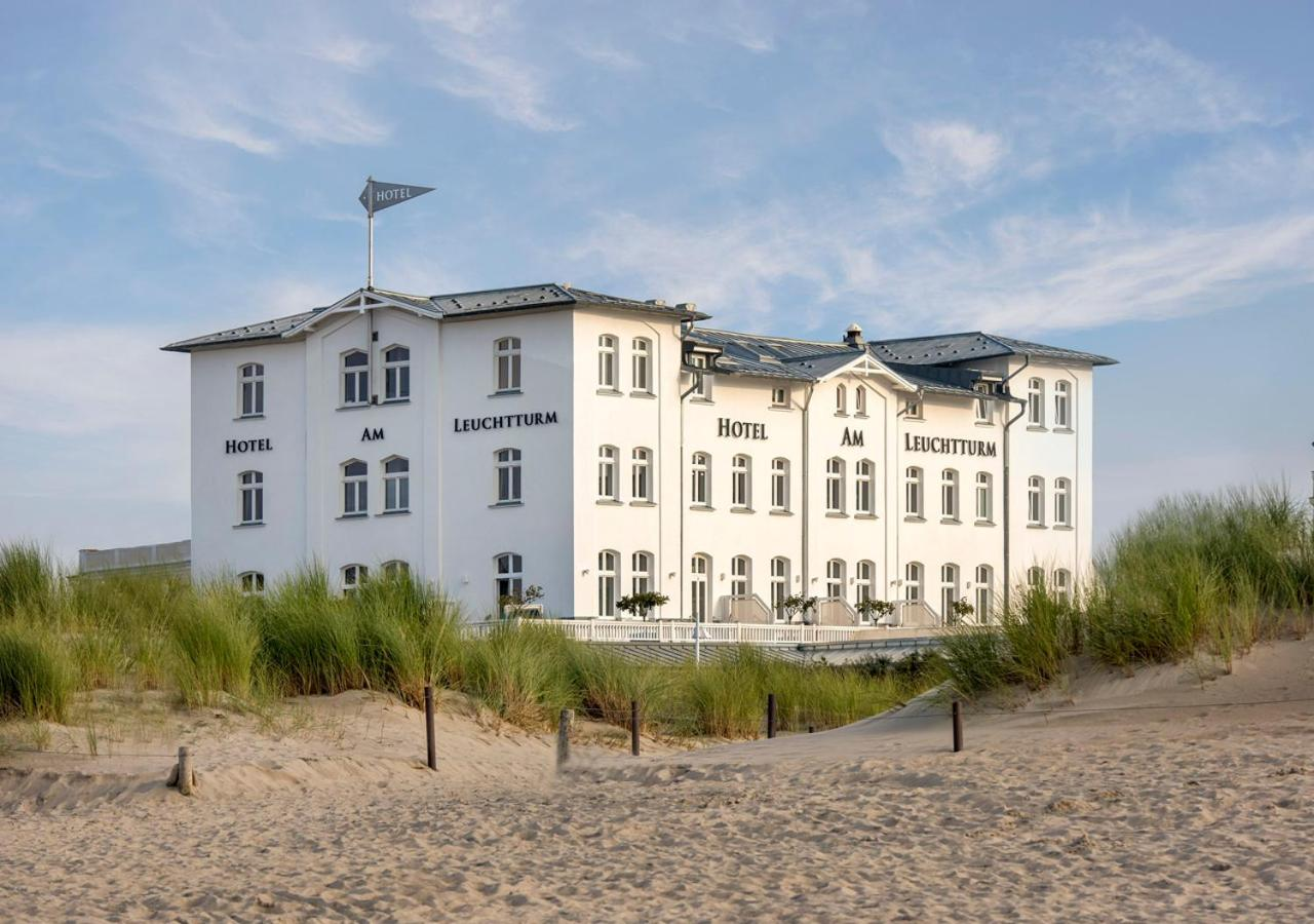 Bilder Leuchtturm Hotel Am Leuchtturm Warnemünde Germany Booking