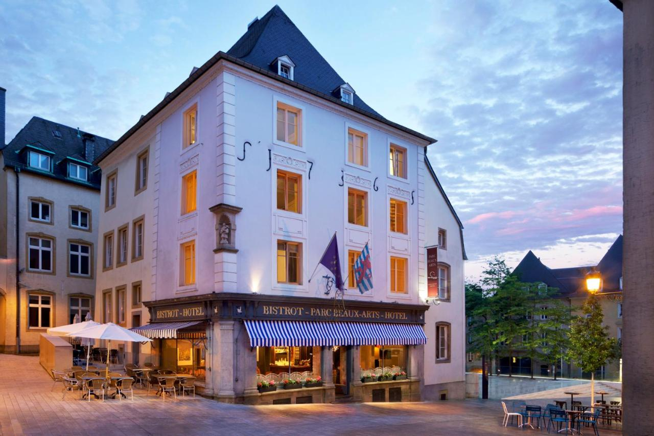 Hotel Luxemburg Stad Zwembad Hotel Parc Beaux Arts Luxemburg Luxemburg Booking