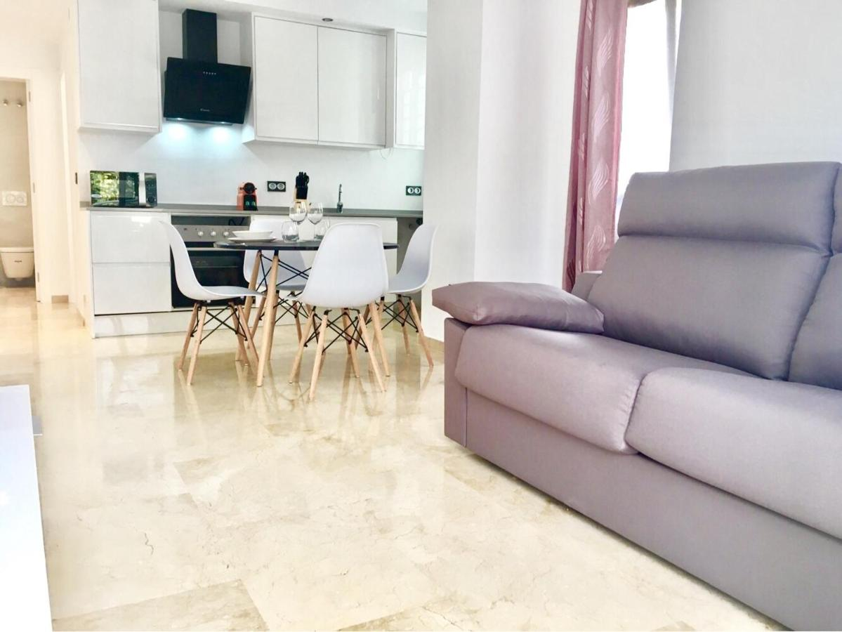 Altea 120 Sofa Albir Apartment By The Beach Spain Booking
