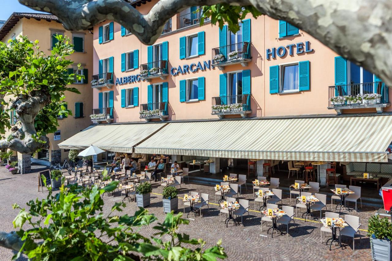 Ascona Wetter Albergo Carcani Ascona Updated 2019 Prices
