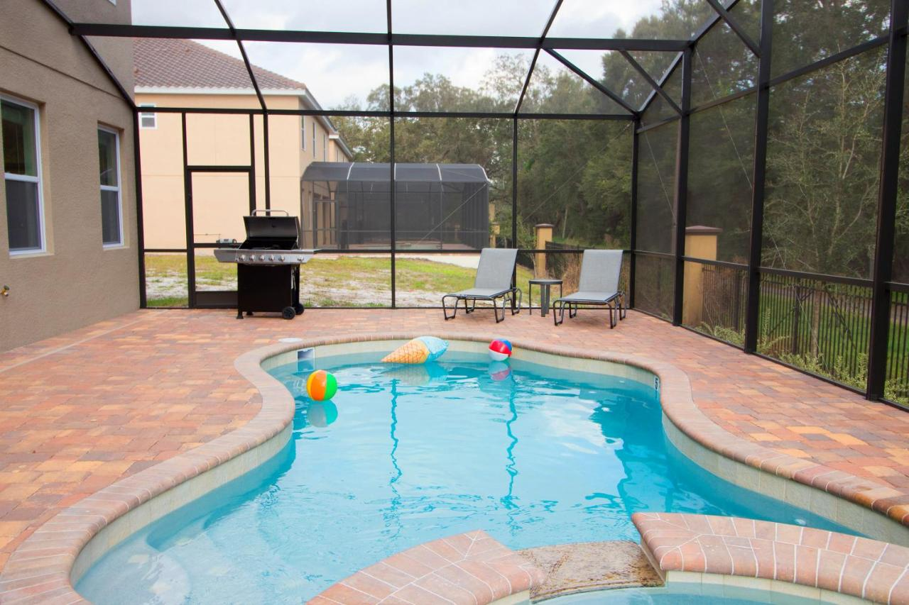 Aco Bv Vacation Home Aco Premium Seven Bedrooms With Pool Spa And Grill