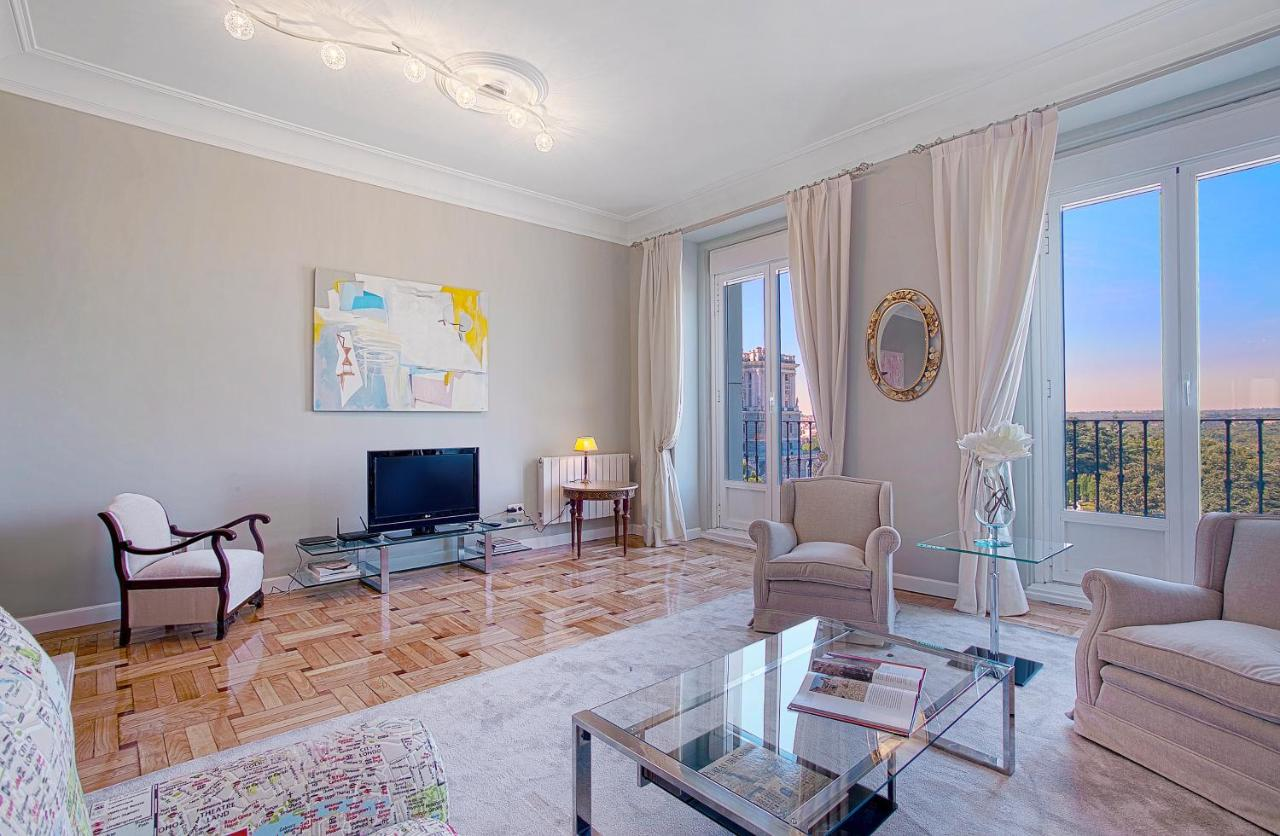 Jacobs Esszimmer Genteel Home Palacio Madrid Updated 2019 Prices