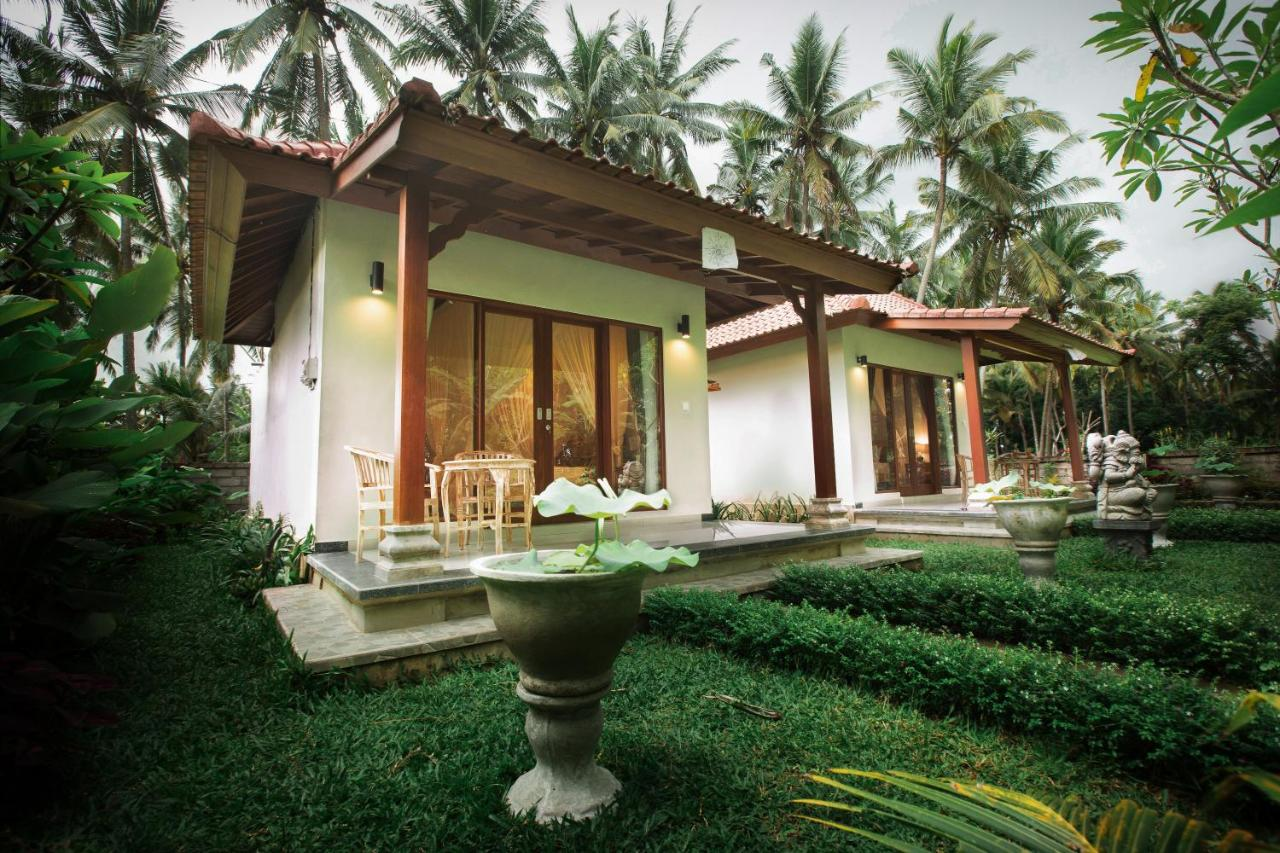Steinwaschbecken Bali Pension Parthi Puri Ubud Indonesien Ubud Booking
