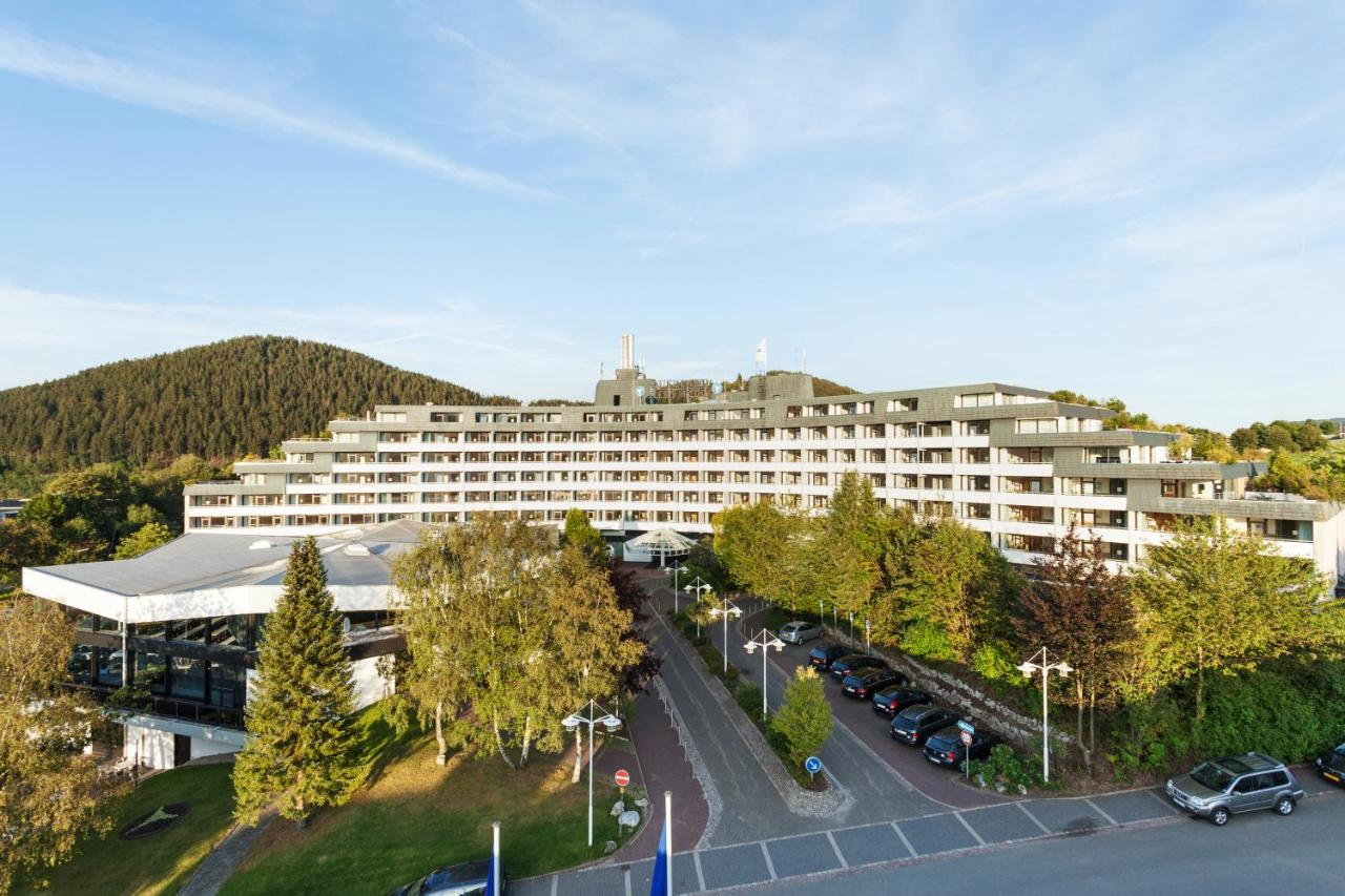 Aussensauna Klein Sauerland Stern Hotel Willingen Germany Booking