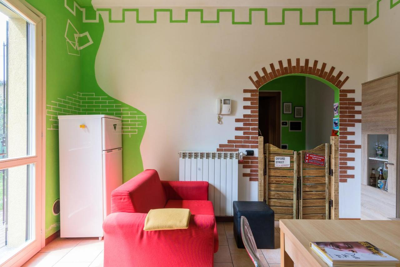 Camera Da Letto Moderna Varese Apartment The Secret Garden Varese Italy Booking