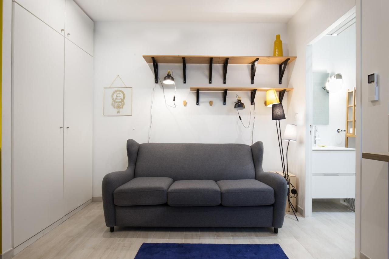 Muebles Capitol Apartment Nouvel Oasis Ss Toulouse France Booking
